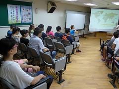 1040713香山高中來校體驗營