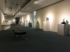 【我的未來在那裡】 陳闌美&陳世政陶藝聯展