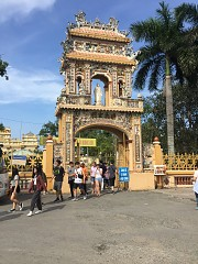 201802海外移地教學-女性城市文學與越南胡志明市