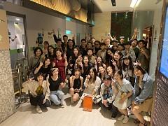 20200611 105級謝師宴